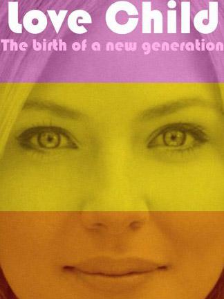 Affiche de la série Love Child