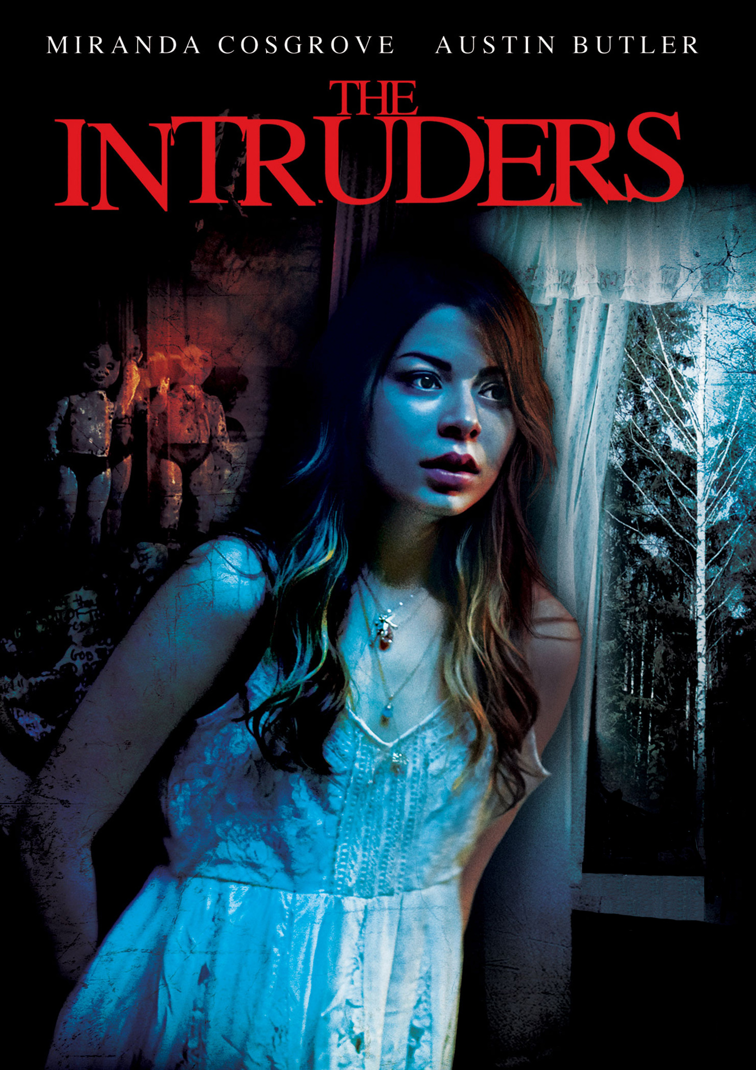 The Intruders streaming