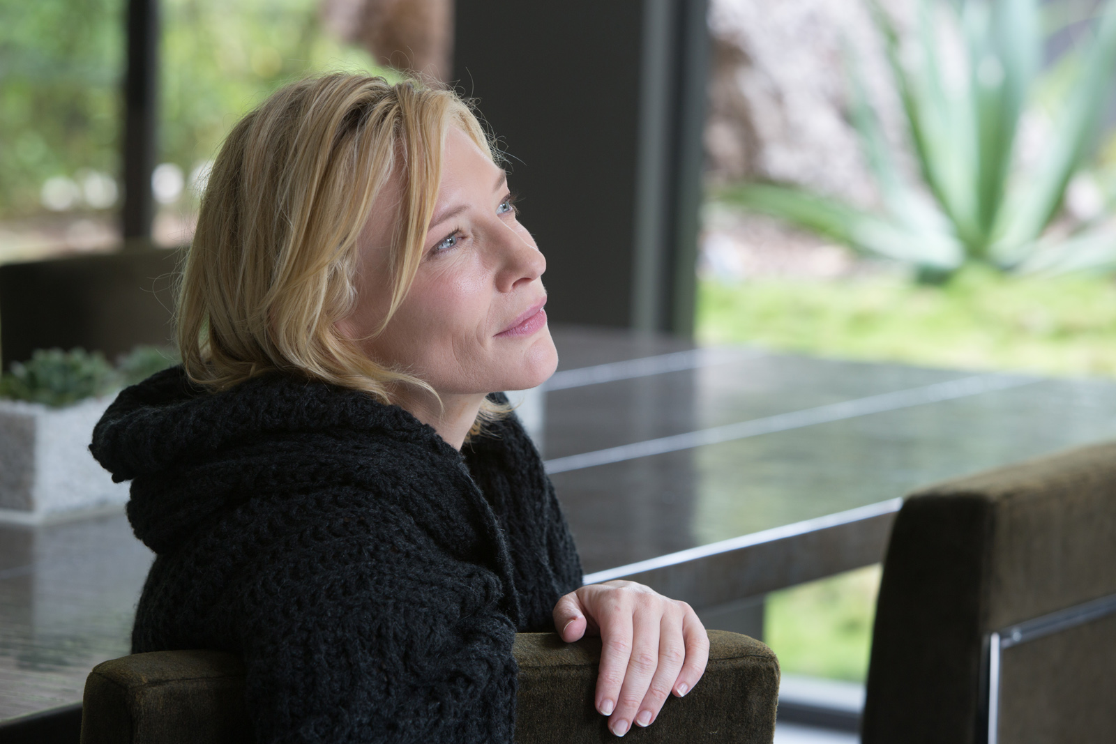 Knight Of Cups Cate Blanchett