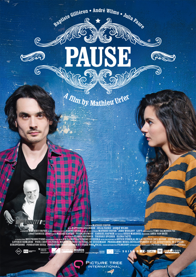 telecharger Pause DVDRIP Complet
