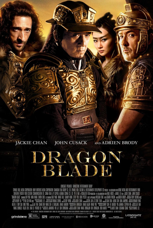 Dragon Blade streaming