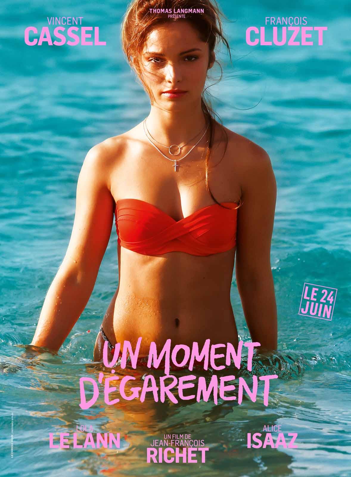 D'égarement Film Sur Un 6 Allociné 2 Affiche Moment Du TOXkPZui