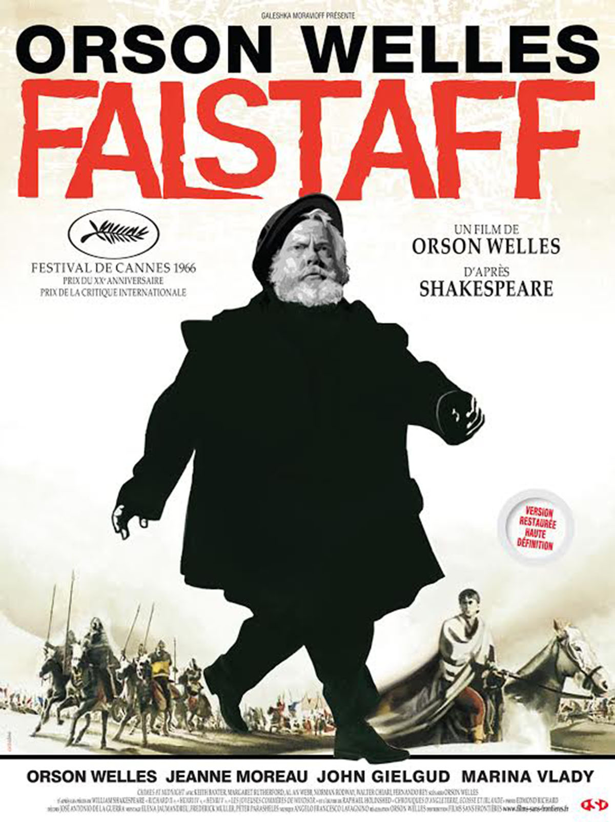 falstaff and harry An examination of falstaff and what makes him shakespeare's greatest comedic character.