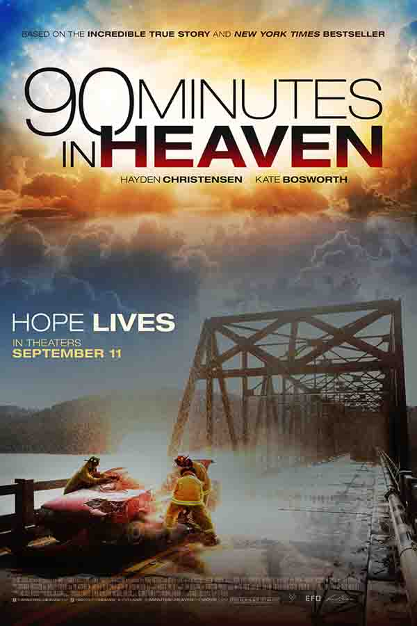 90 Minutes In Heaven ddl