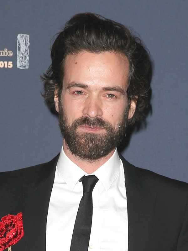 romain duris interview