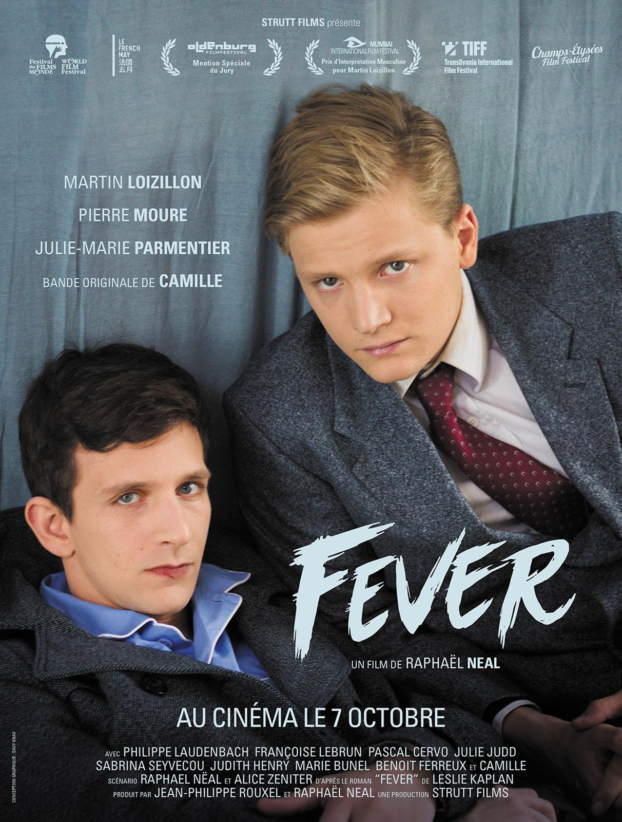 Fever ddl