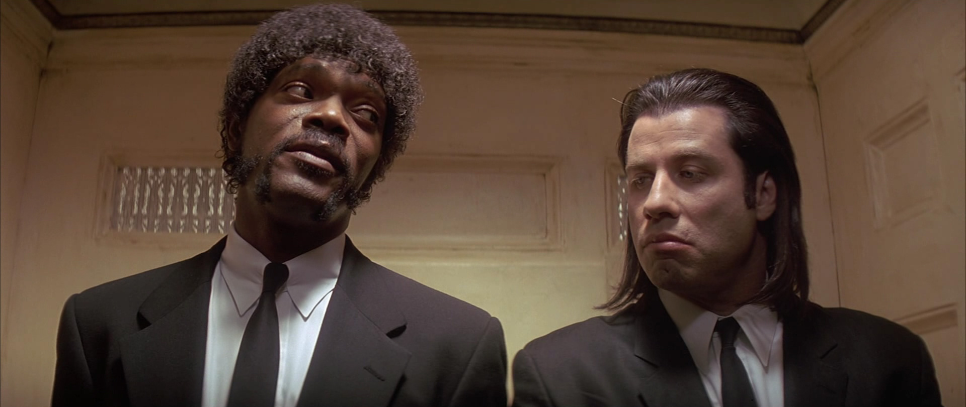 Descargar Gratis Pulp Fiction