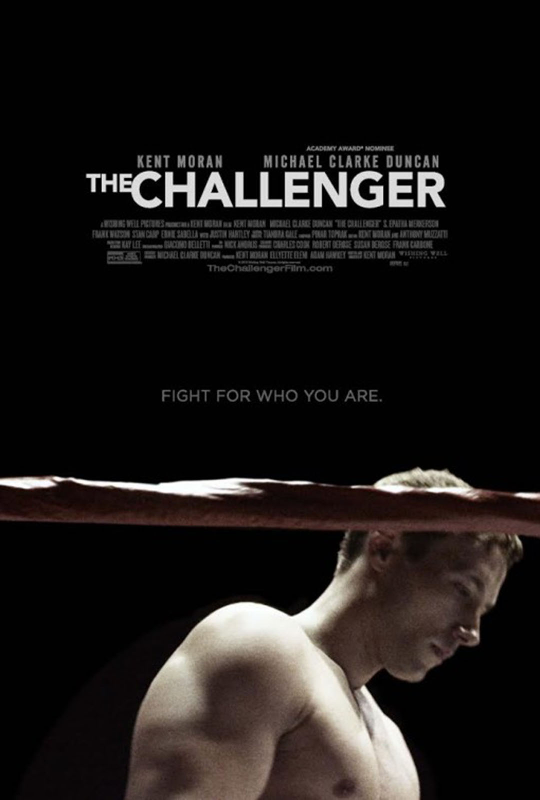 The Challenger Streaming TRUEFRENCH 720p