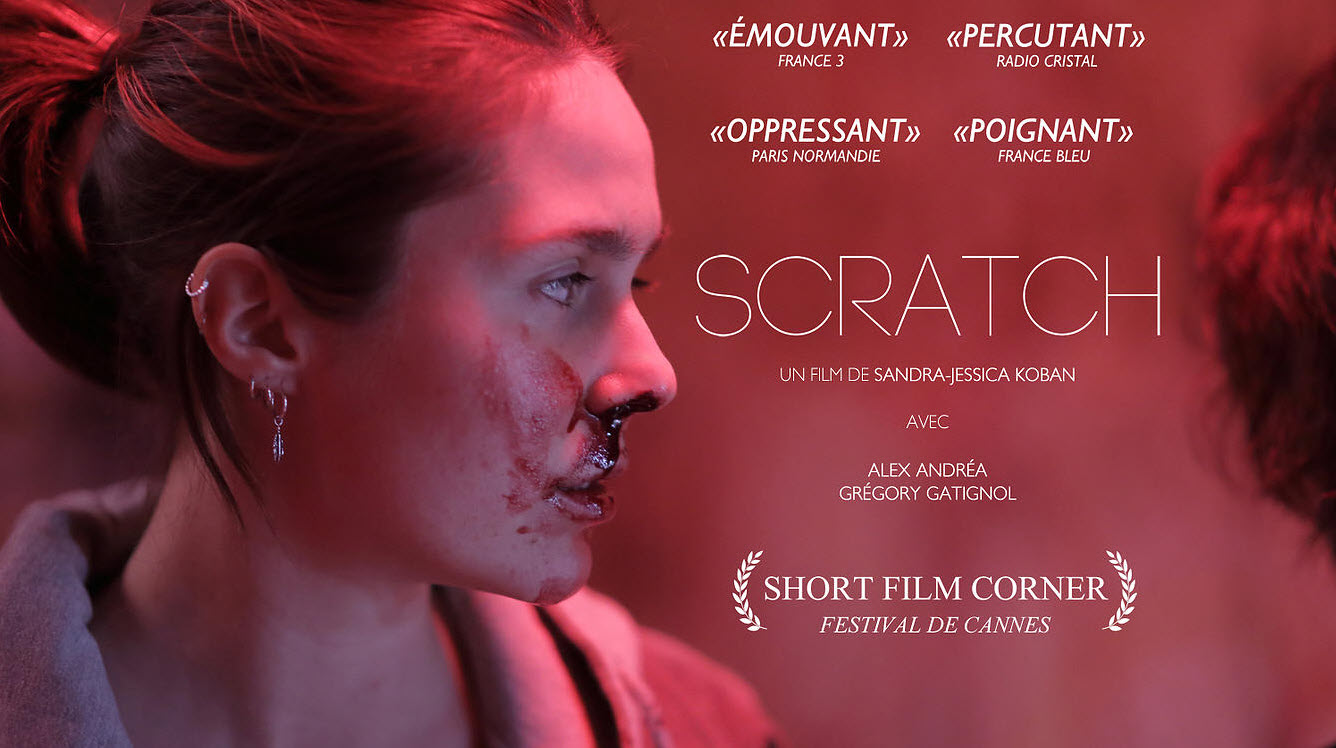 Scratch Streaming Francais HDRIP