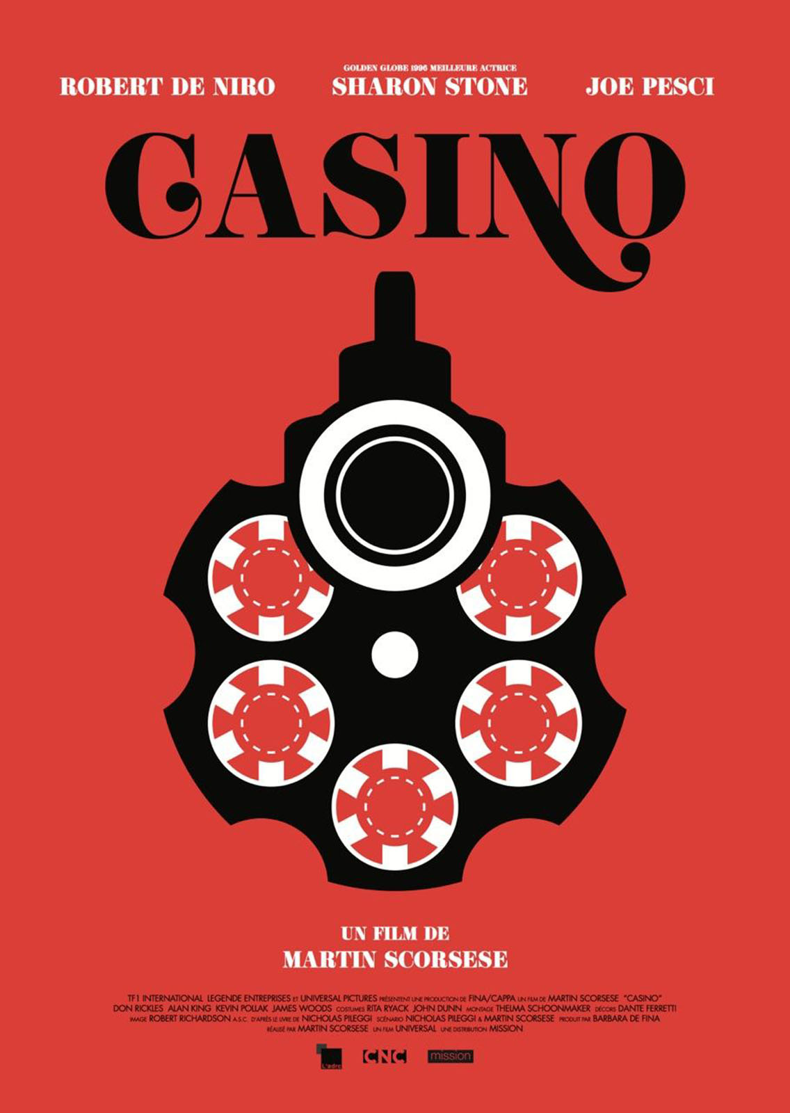 casino film | All the action from the casino floor: news, views and more