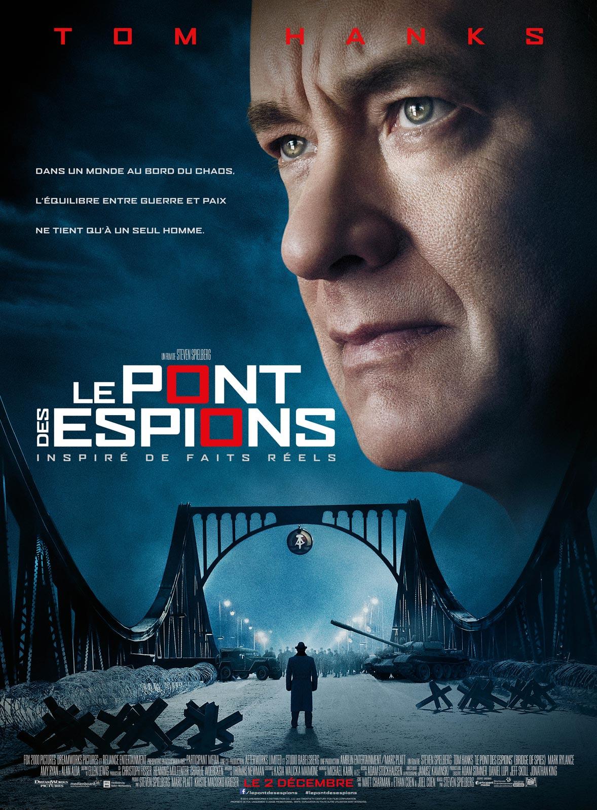 Le Pont des Espions 160047