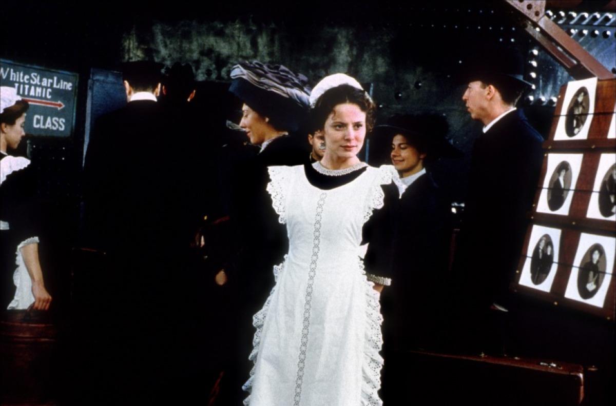 photo du film la femme de chambre du titanic photo 1 sur 6 allocin. Black Bedroom Furniture Sets. Home Design Ideas