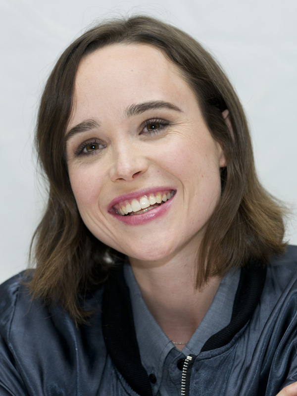 Ellen Page - AlloCin&#... Ellen Page