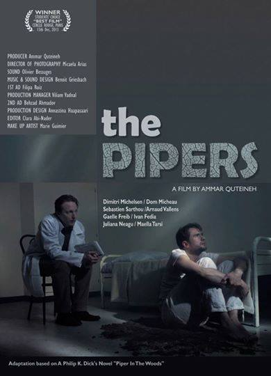 telecharger The Pipers VF Web-DL