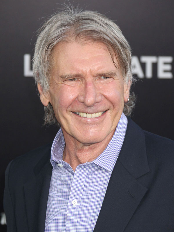 Harrison Ford Allocin 233