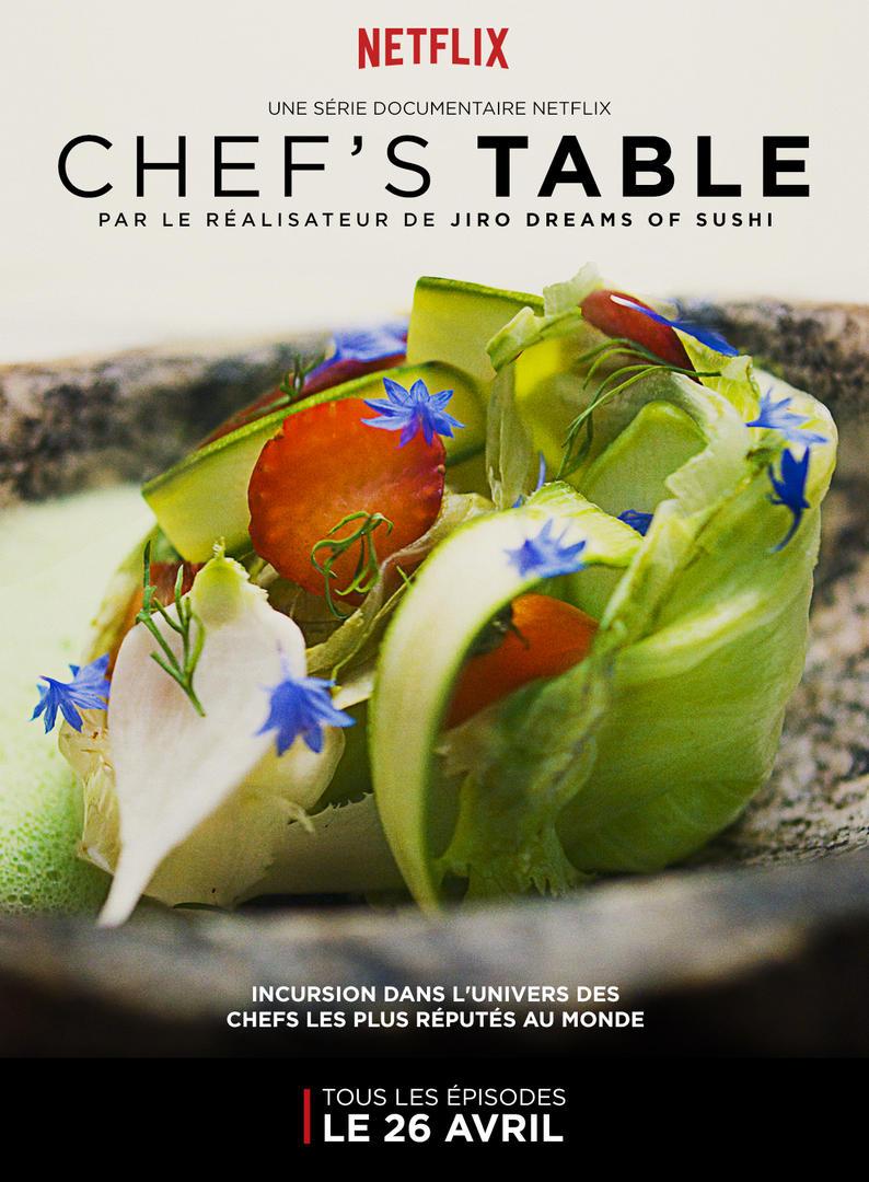 chef s table s rie tv 2015 allocin rh allocine fr