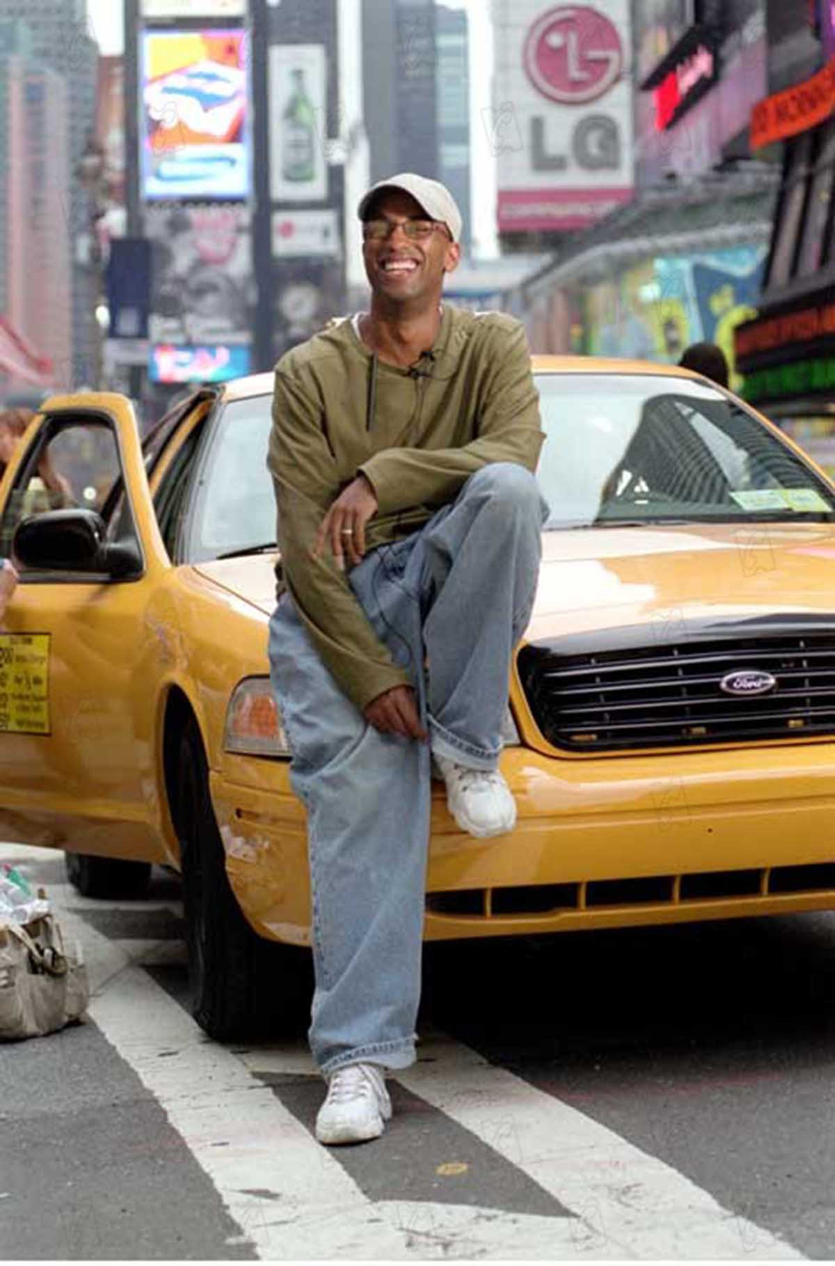 photo du film new york taxi photo 3 sur 25 allocin. Black Bedroom Furniture Sets. Home Design Ideas