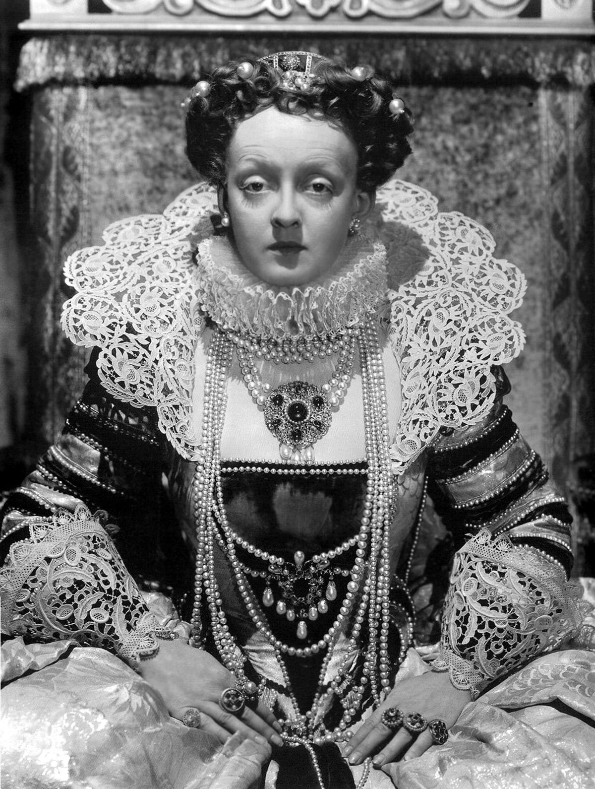 La Vie Privée d'Elisabeth d'Angleterre