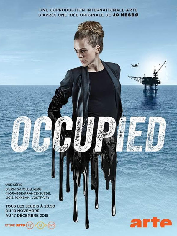 Occupied streaming