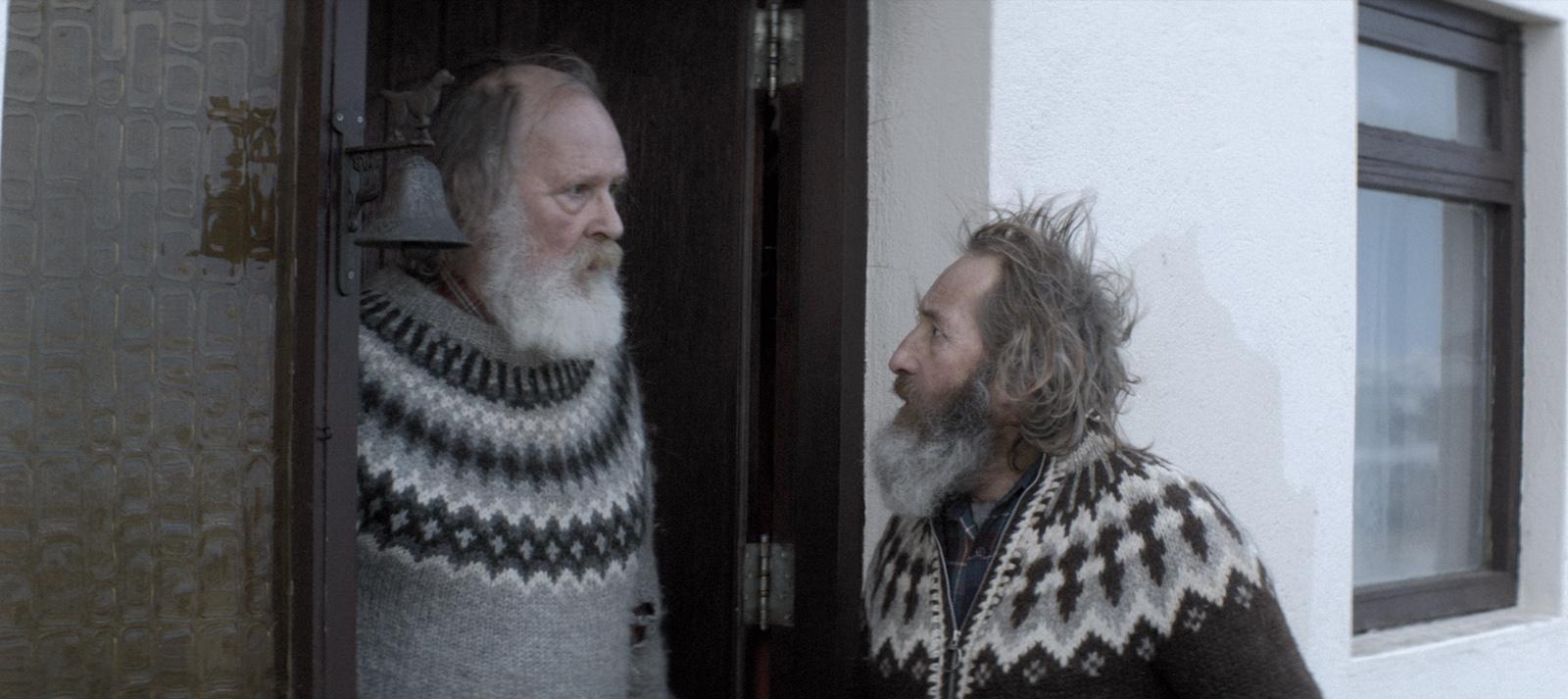 Béliers - Sigurður Sigurjónsson, Theodór Júlíusson