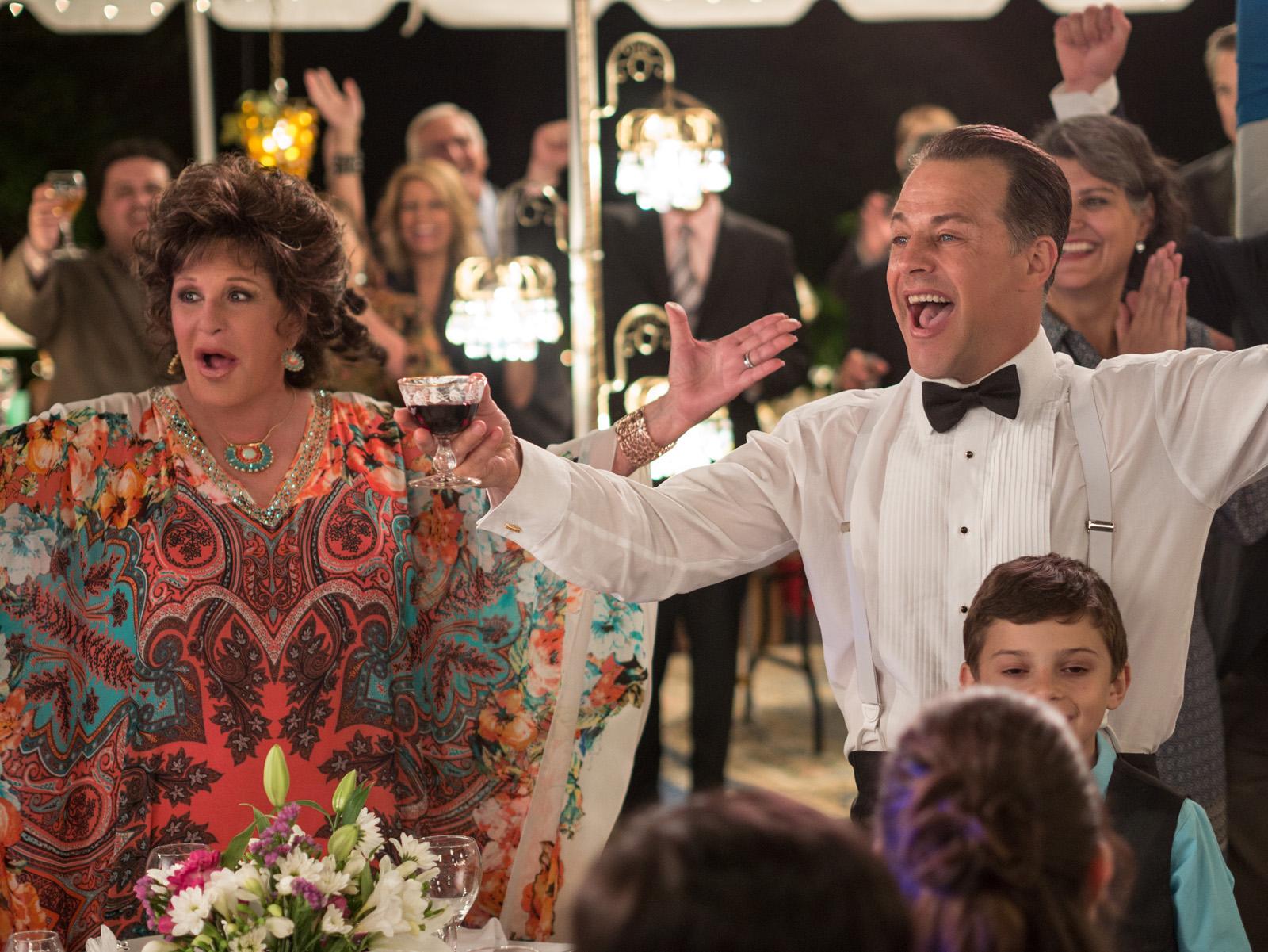 Mariage à la grecque 2 DVDRip