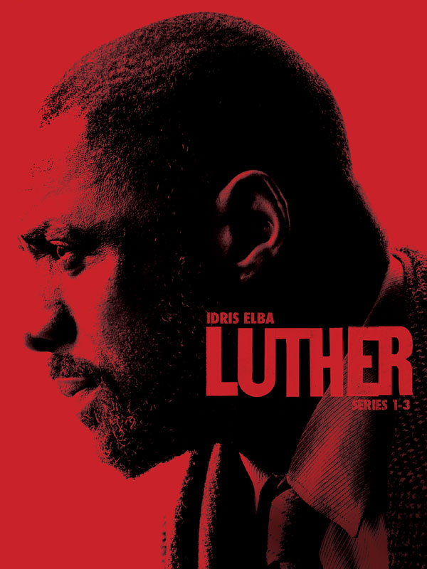 Luther streaming