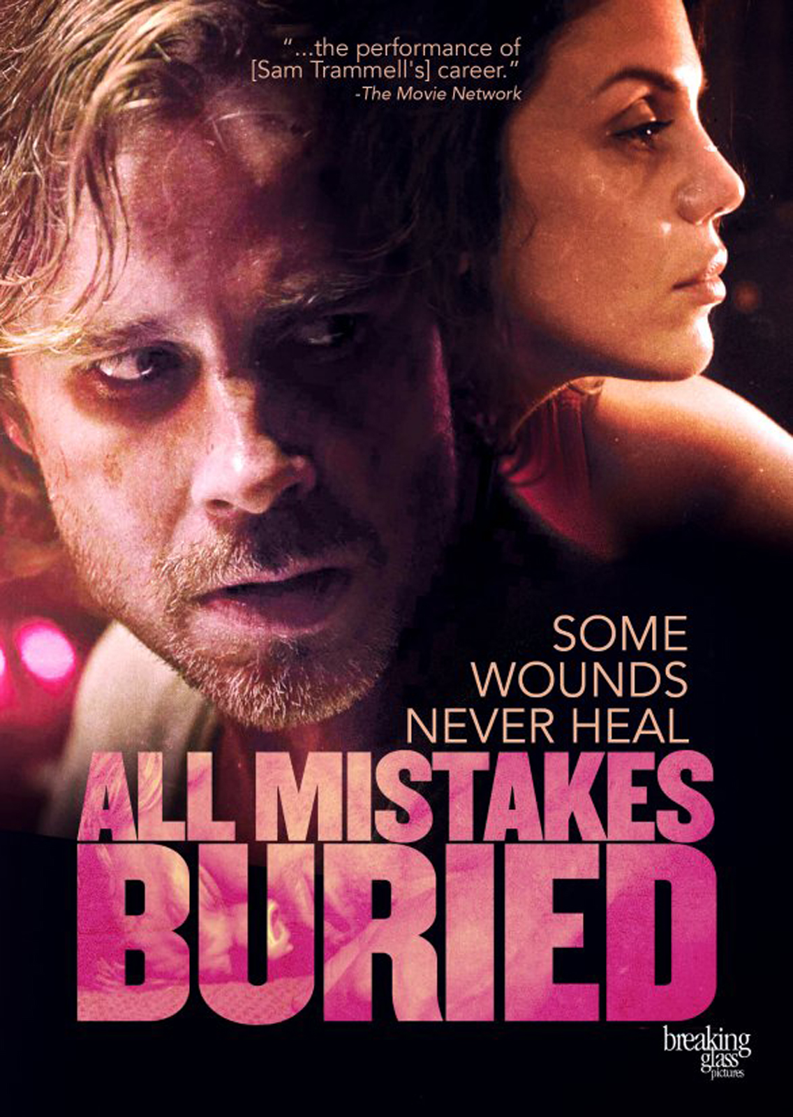 All Mistakes Buried Streaming VF DVDRIP