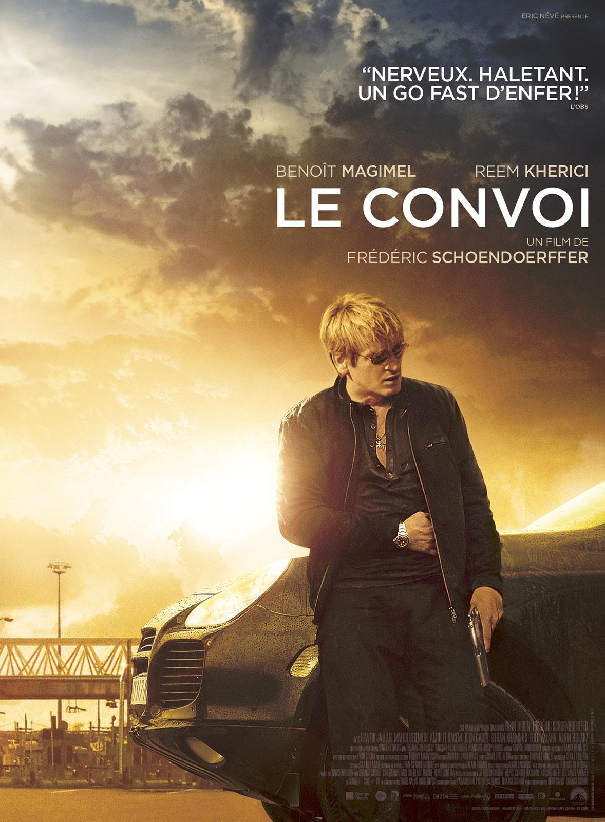 Le Convoi