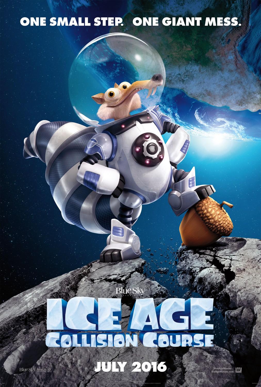 L'âge de glace : les lois de l'Univers streaming