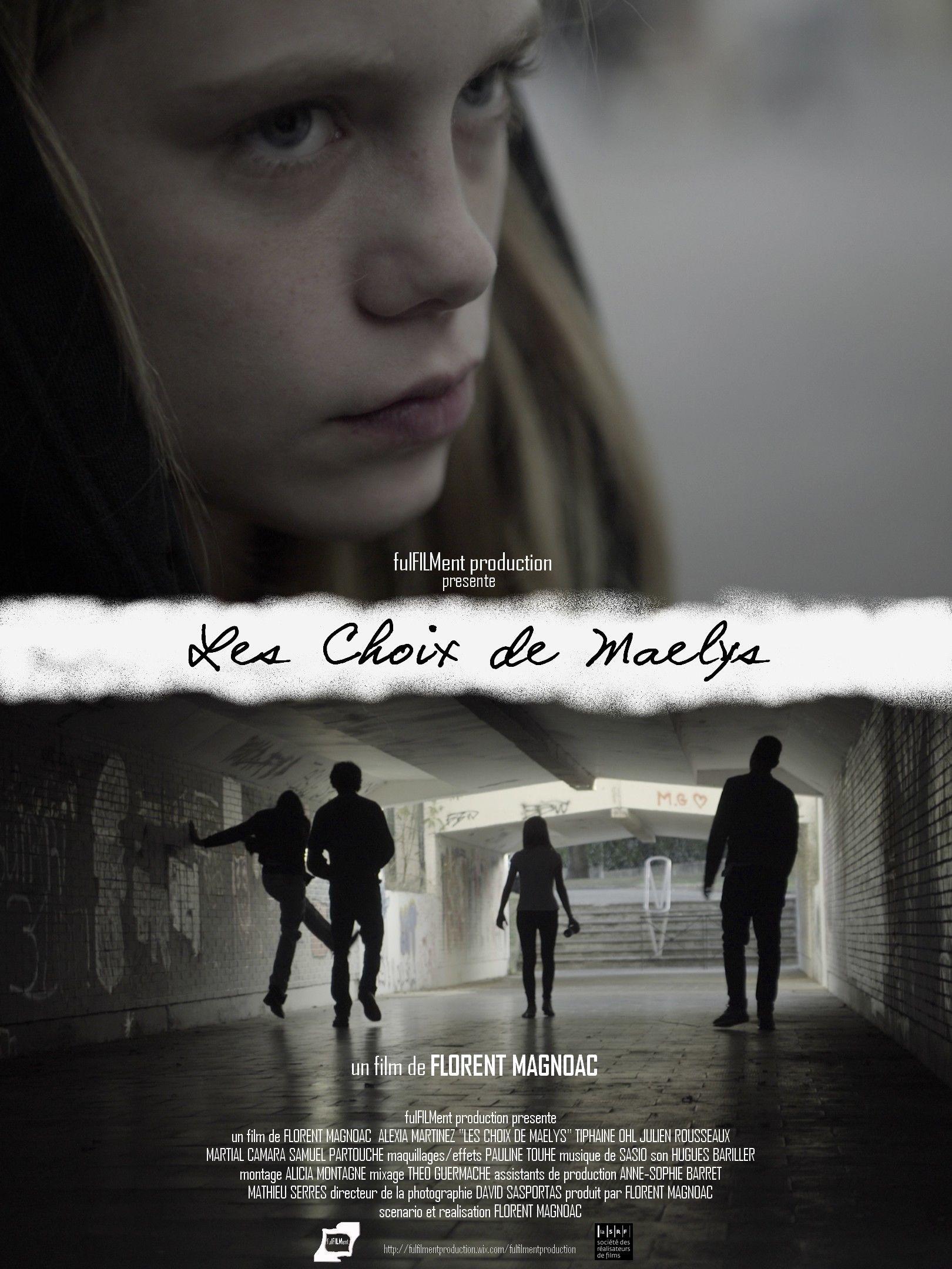 telecharger Les Choix de Maelys MKV Français