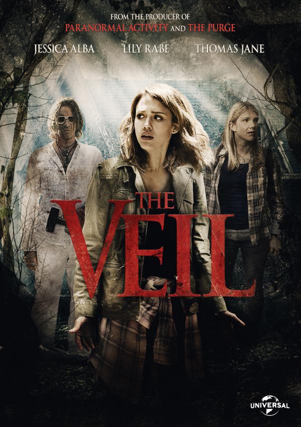 The Veil ddl