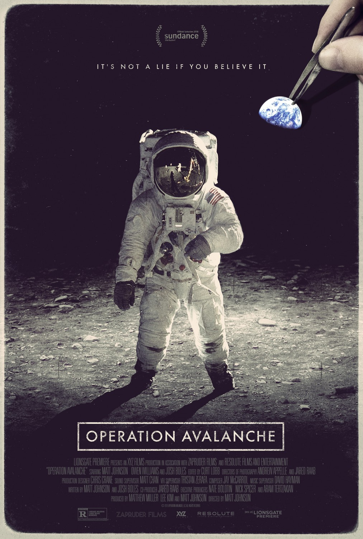 Operation Avalanche Streaming Gratuit Français