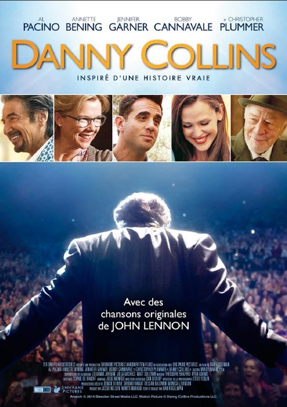 danny collins film 2015 allocin233