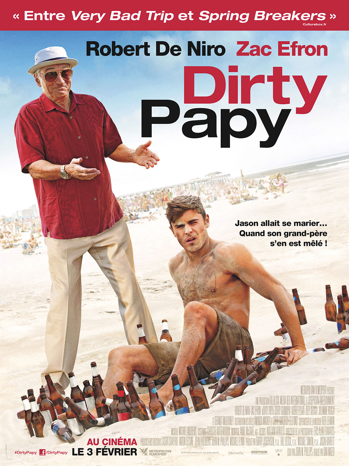 Dirty Papy ddl