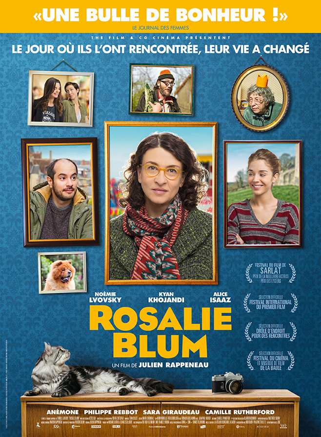 Rosalie Blum ddl