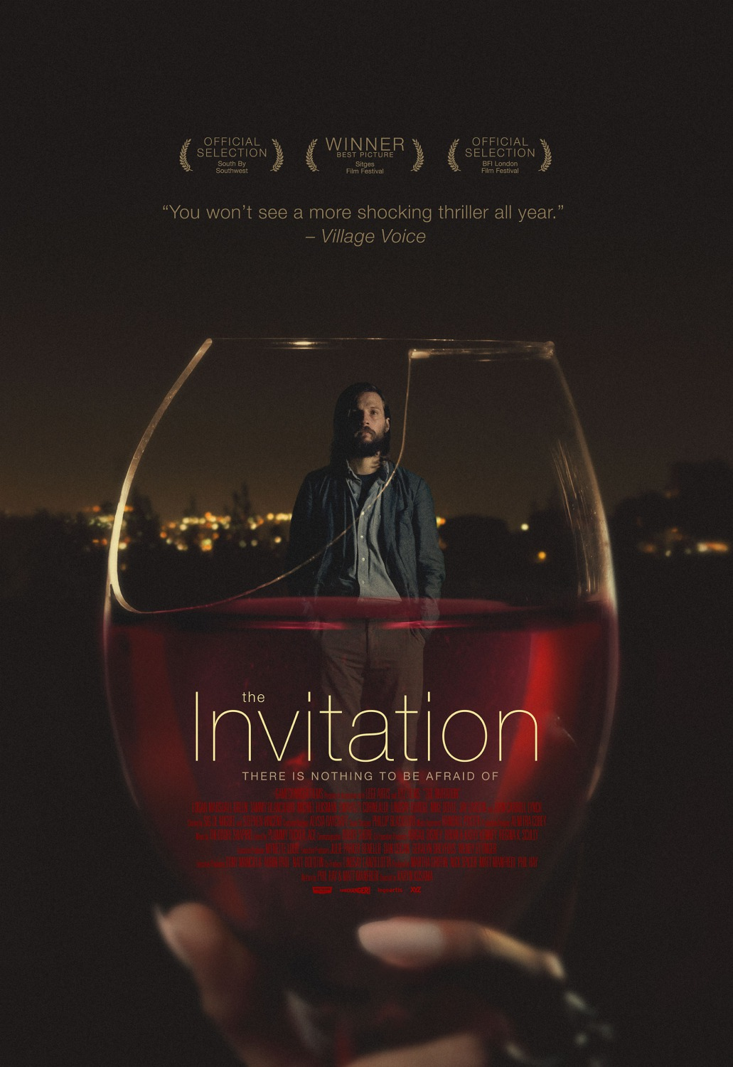 The Invitation ddl
