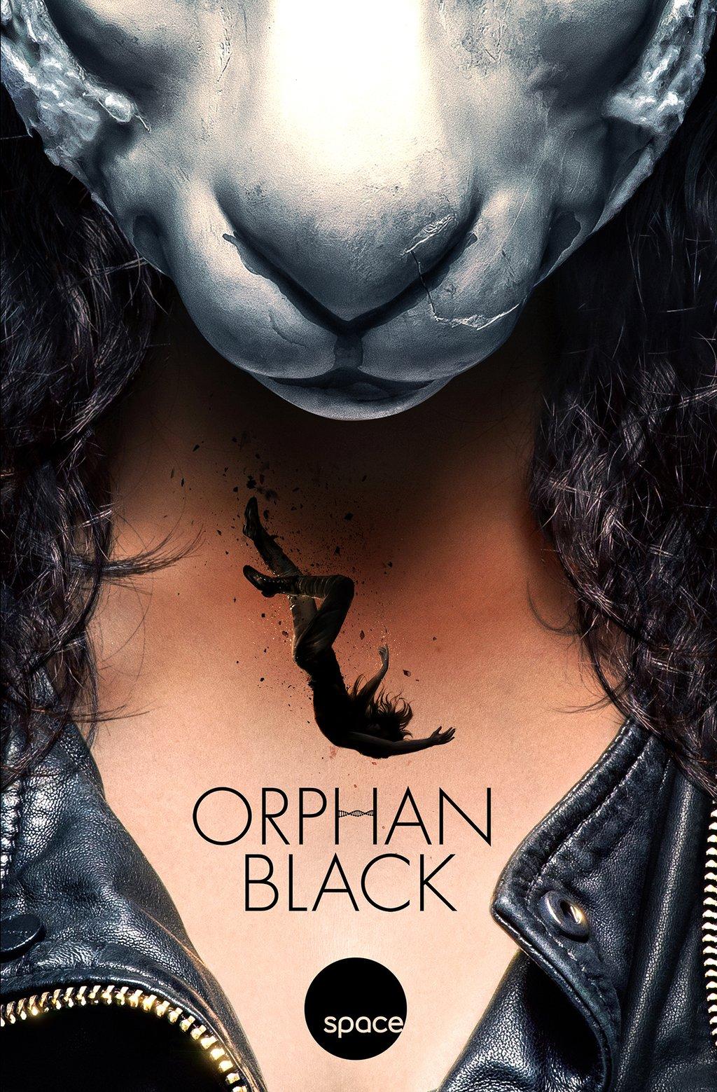 Orphan Black streaming