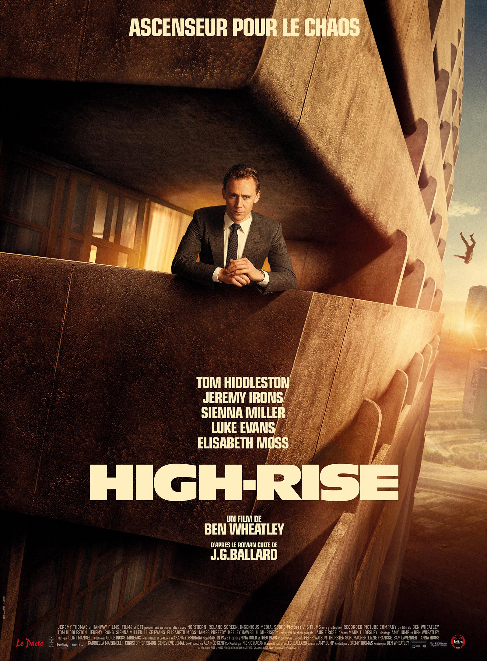 High-Rise ddl