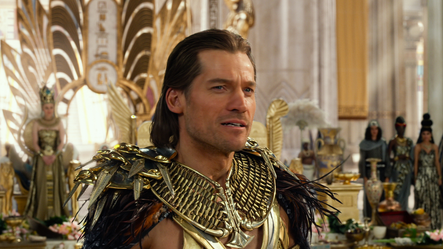 Fabuleux Gods of Egypt - film 2016 - AlloCiné CM89