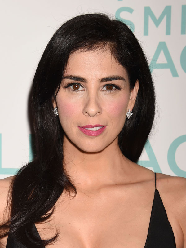 sarah silverman dating louis ck Sarah silverman is speaking out about the recent and damning sexual harassment allegations against louis ck, a man she calls one of her best friends for 25 years.