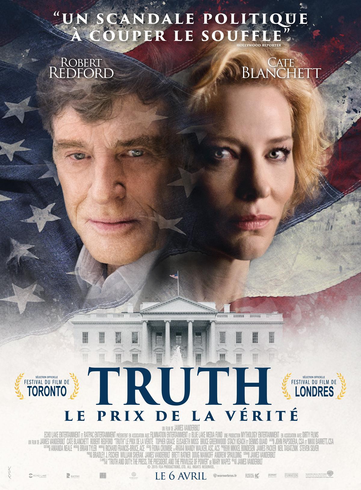 Truth : Le Prix de la Vérité ddl