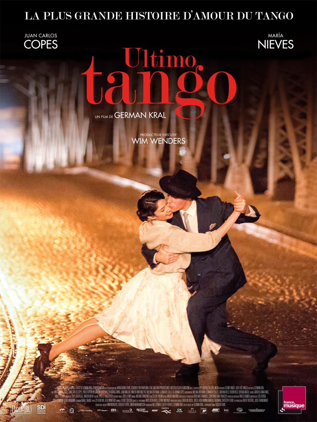 Ultimo Tango HDRIP