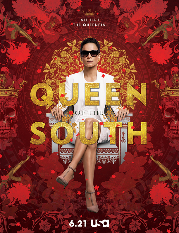Queen of the South streaming