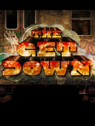 The Get Down streaming