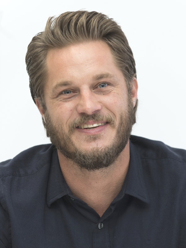 Travis Fimmel - AlloCi...