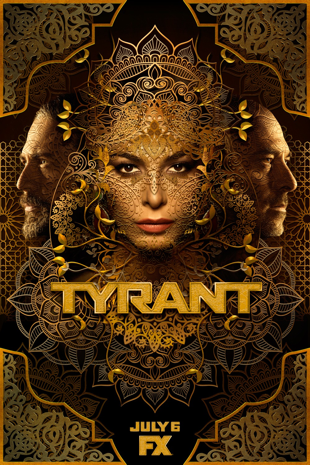 Tyrant streaming