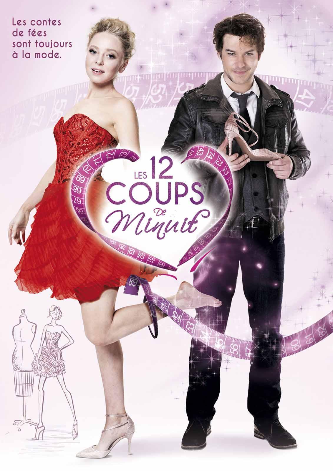 Les 12 coups de minuit film 2015 allocin - Les coups de minuits bande annonce ...