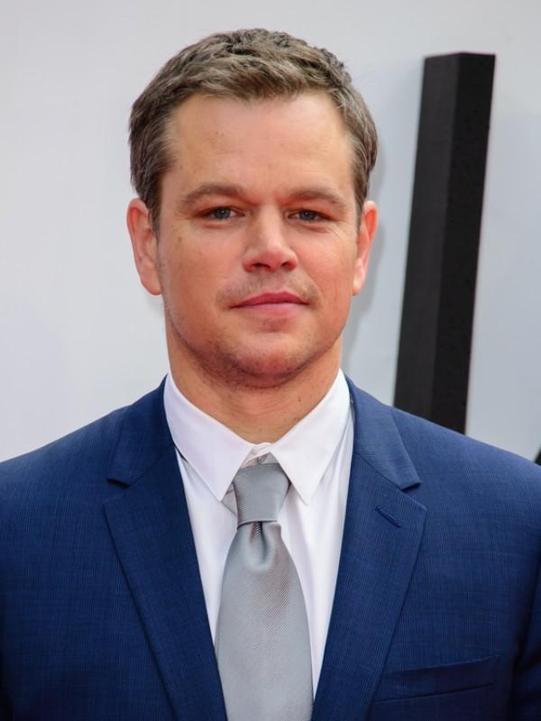 Matt Damon Filmographie Allocin 233