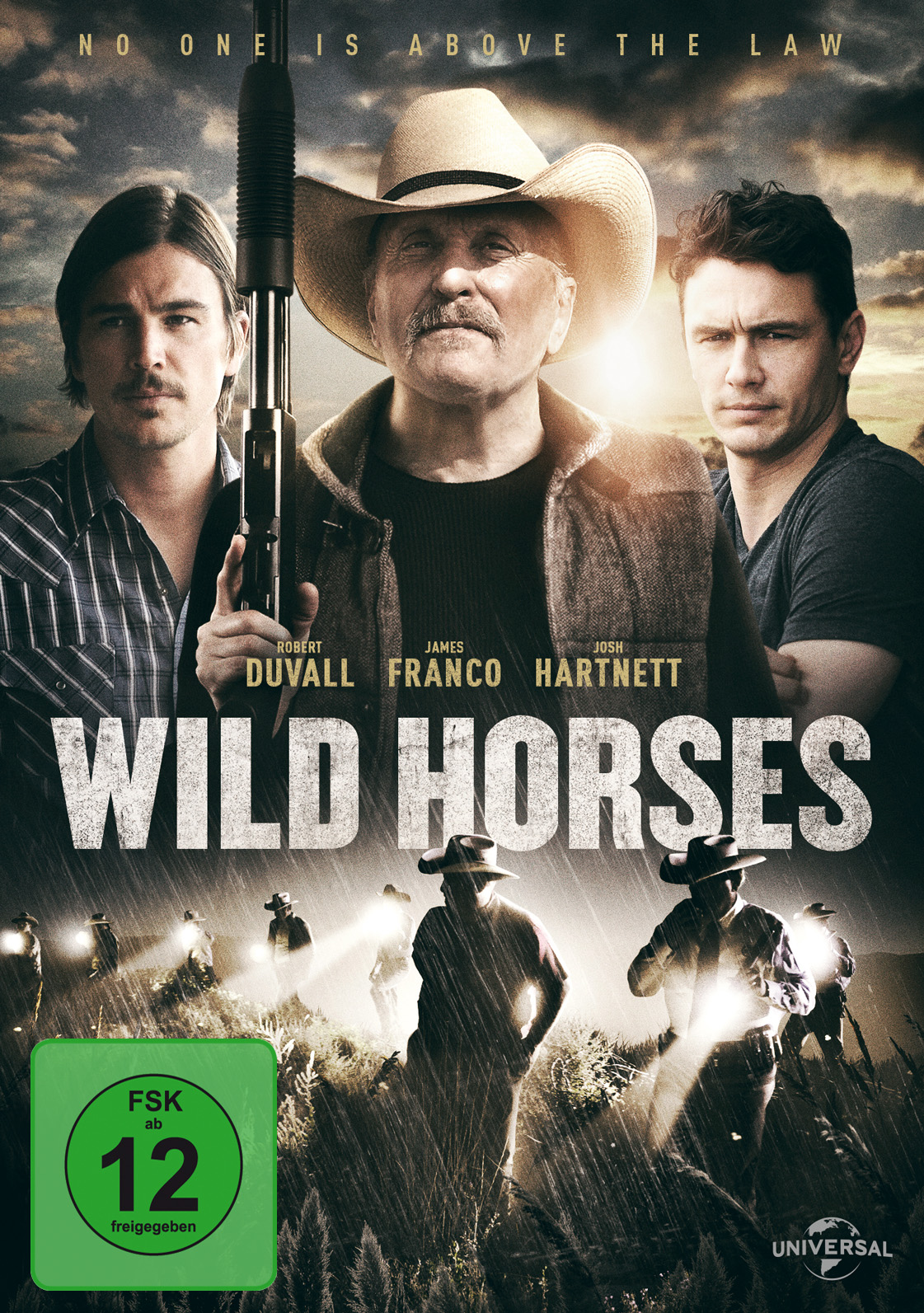 Wild Horses ddl