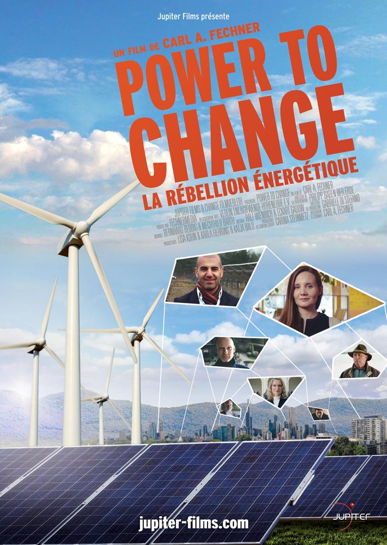 Power To Change : la Rébellion Énergétique